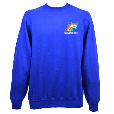 Sweatshirt adult sizes glenveagh gumiabroncs Images